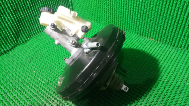 Главный тормозной цилиндр Mazda Axela BKEP LF-DE (б/у)