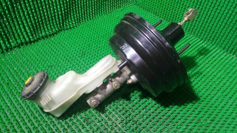 Главный тормозной цилиндр Honda Edix BE1 D17A (б/у)