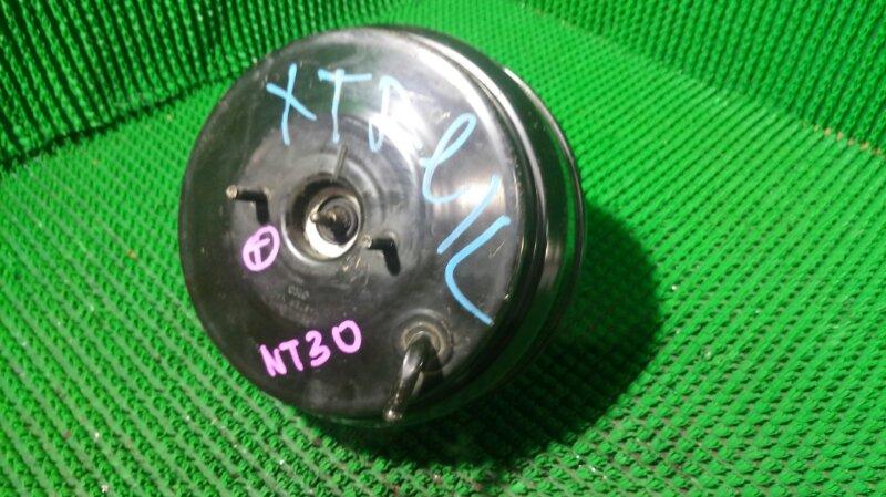 Вакуумный усилитель тормоза и сцепления Nissan X-Trail NT30 QR20DE (б/у)