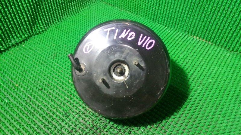Вакуумный усилитель тормоза и сцепления Nissan Tino V10 SR20DE 2000 (б/у)