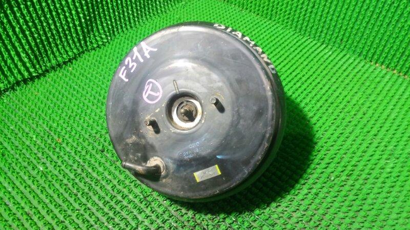 Вакуумный усилитель тормоза и сцепления Mitsubishi Diamante F31A 6G73 (б/у)