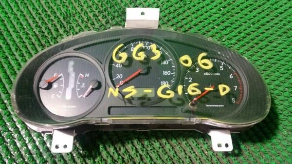 Щиток приборов Subaru Impreza GG3 EJ15 2006 (б/у)