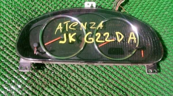 Щиток приборов Mazda Atenza GG3S L3-VE (б/у)