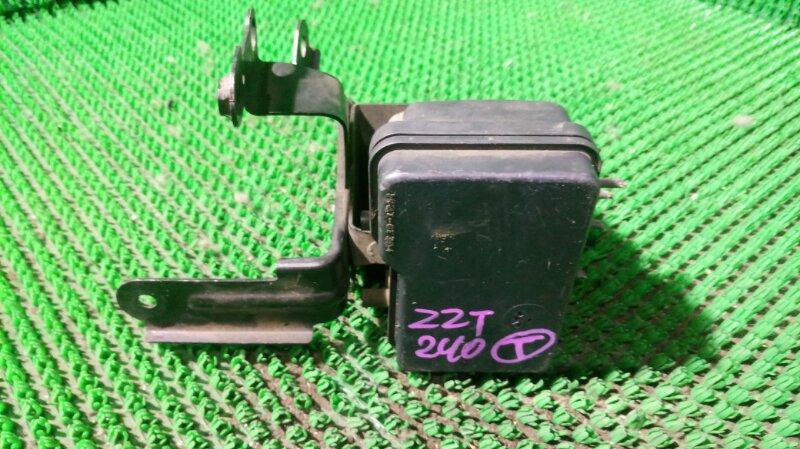 Блок abs Toyota Allion ZZT240 1ZZ-FE (б/у)