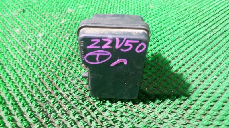 Блок abs Toyota Vista ZZV50 1ZZ-FE 2002 (б/у)