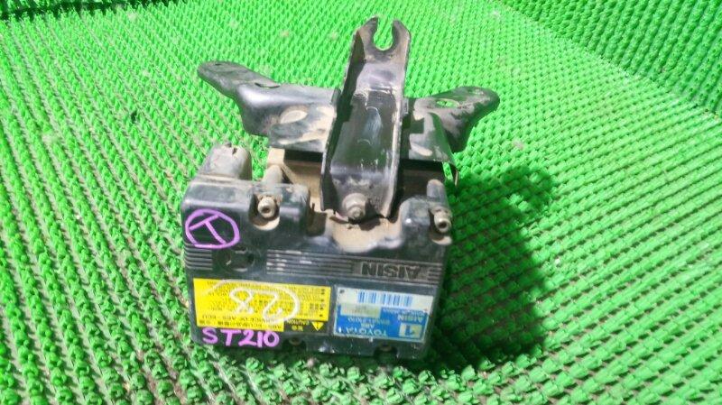 Блок abs Toyota Carina ST210 3S-FE (б/у)