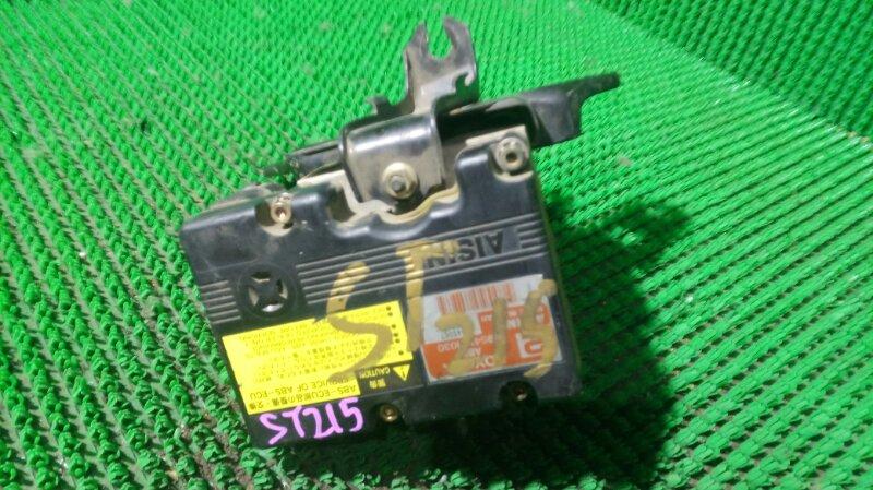 Блок abs Caldina ST215W 3S-FE (б/у)