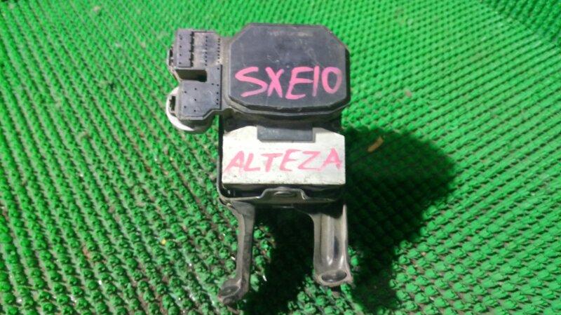 Блок abs Altezza SXE10 3S-GE (б/у)