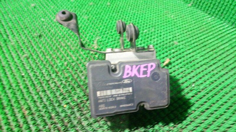 Блок abs Mazda Axela BKEP LF-DE 1999 (б/у)