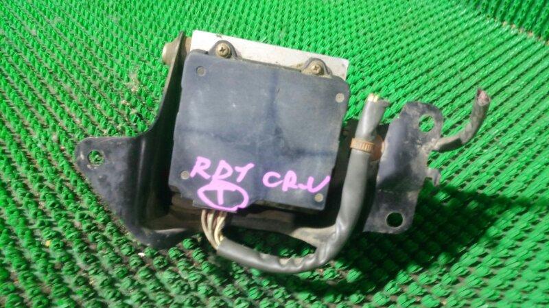 Блок abs Honda C-Rv RD1 B20B (б/у)
