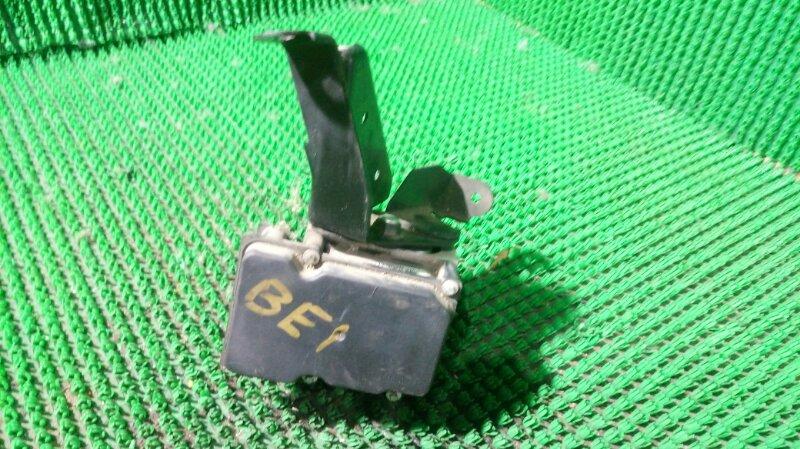 Блок abs Honda Edix BE1 D17A (б/у)