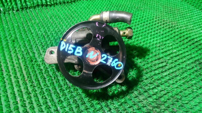 Насос гидроусилителя Honda Capa GA4 D15B 2000 (б/у)
