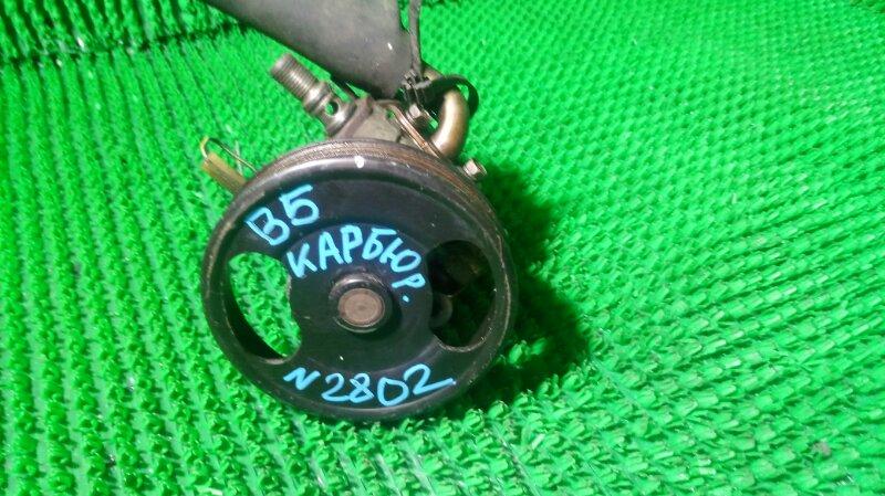 Насос гидроусилителя Mazda Familia BJ5P B5 (б/у)
