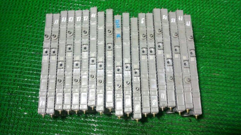 Батарея высоковольтная Toyota Prius NHW20 1NZ-FXE (б/у)