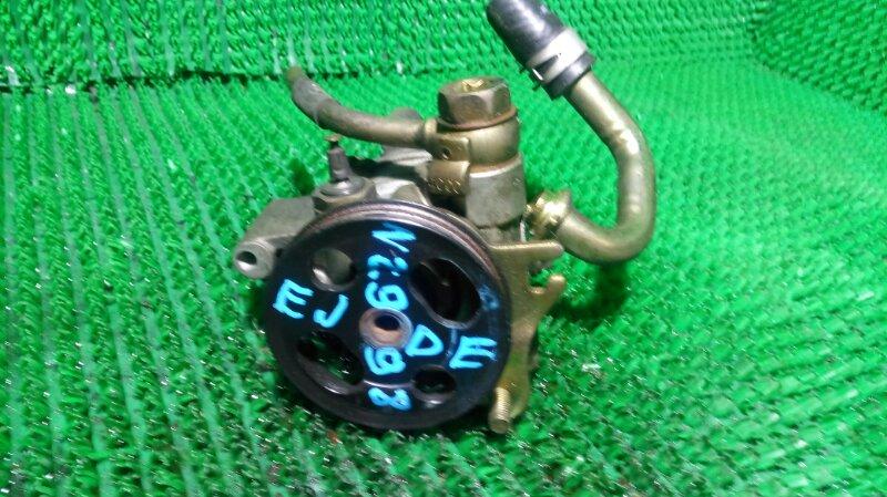 Насос гидроусилителя Toyota Duet M100A EJ-DE (б/у)