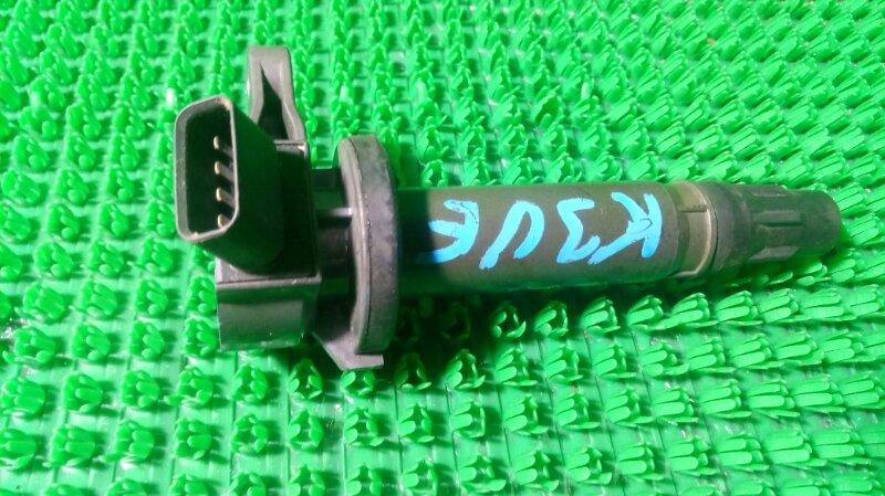 Катушка зажигания Toyota Passo QNC10 K3-VE 2005 (б/у)