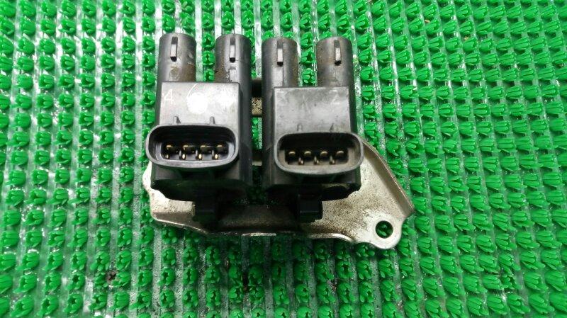 Катушка зажигания Toyota Raum EXZ10 5E-FE 1999 (б/у)