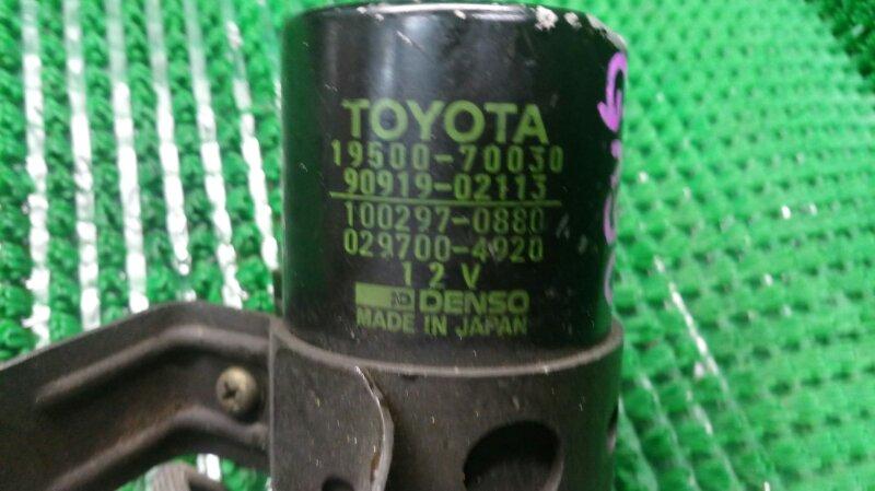 Катушка зажигания Toyota Mark Ii GX90 1G-FE 1996 (б/у)