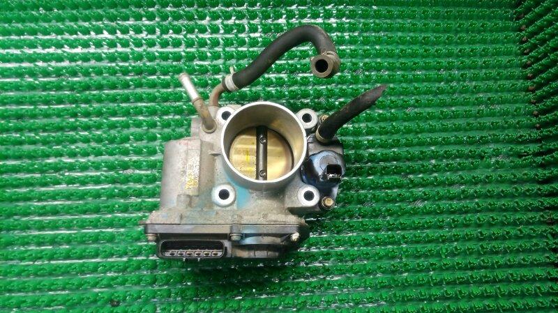 Дроссельная заслонка Honda Stream RN6 R18A (б/у)