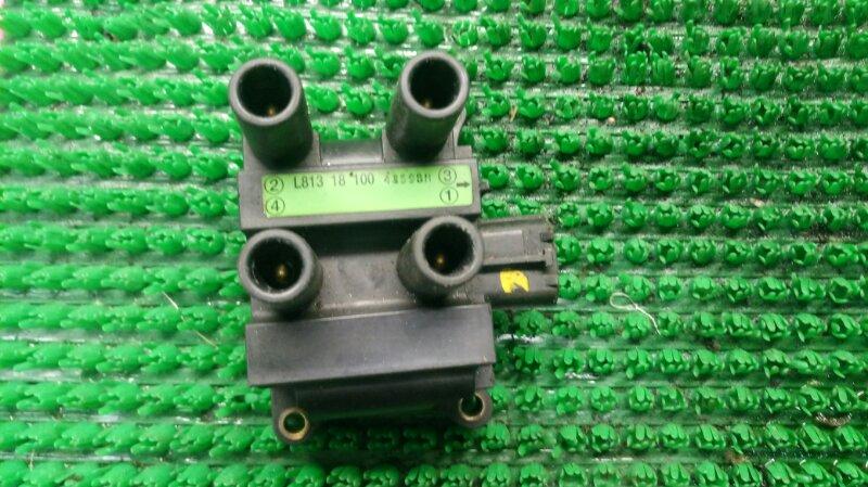 Катушка зажигания Mazda Atenza GG3S L3-VE 2004 (б/у)