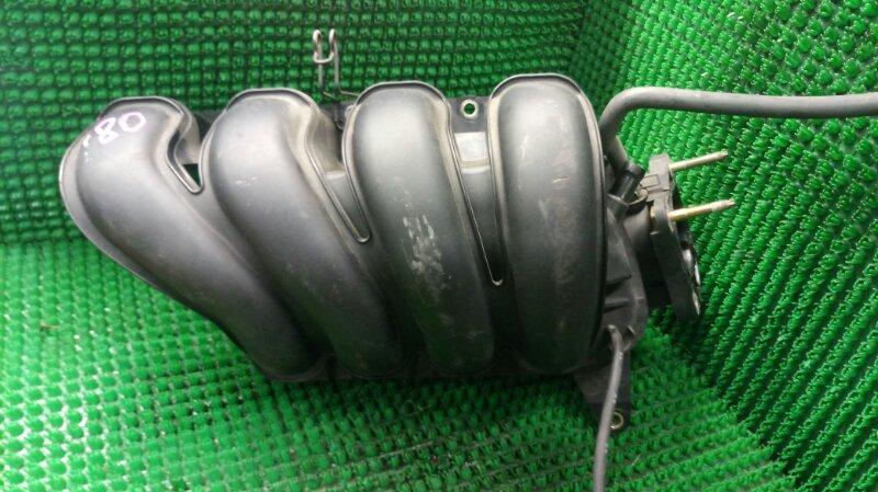 Коллектор впускной Toyota Vista Ardeo ZZV50G 1ZZ-FE (б/у)