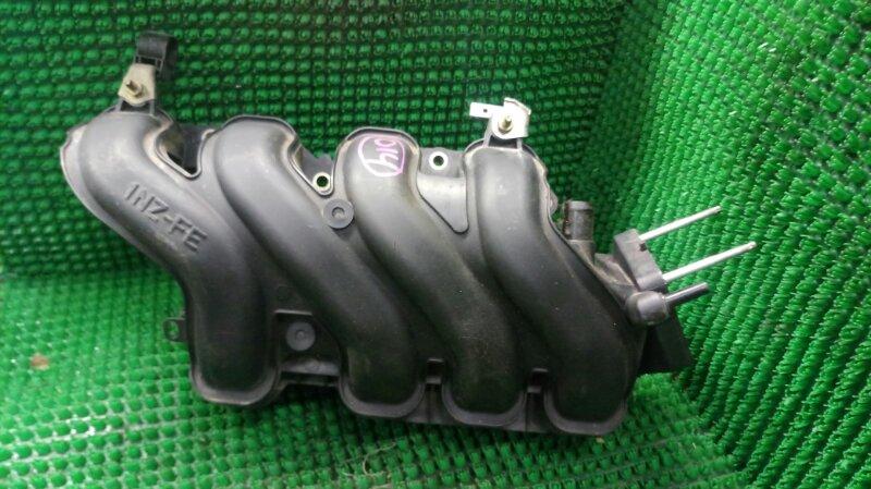Коллектор впускной Toyota Vitz NCP91 1NZ-FE (б/у)
