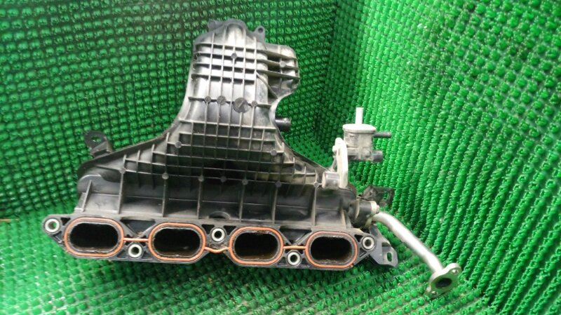 Коллектор впускной Toyota Prius ZVW30 2ZR-FXE (б/у)