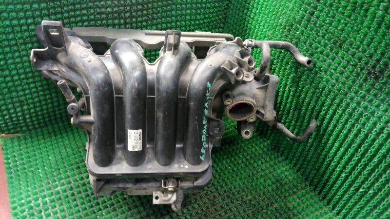Коллектор впускной Mazda Demio DY3W ZJ-VE 2005 (б/у)