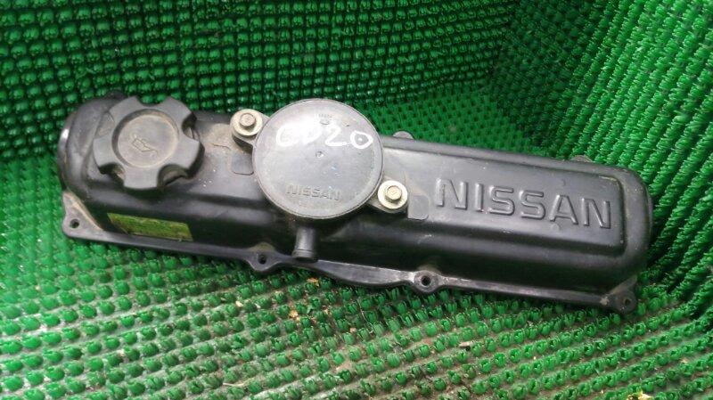 Крышка клапанов Nissan Bluebird SU14 CD20 (б/у)