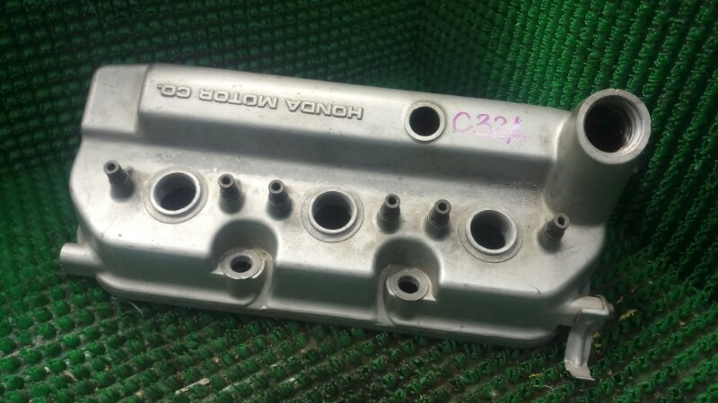 Крышка клапанов Honda Legend KA7 C32A (б/у)