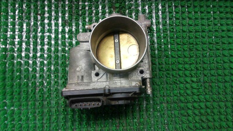 Дросельная заслонка Mazda Rx8 SE3P 13B-MSP (б/у)