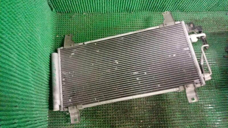 Радиатор кондиционера Mazda Atenza GG3S L3-VE 2004 (б/у)