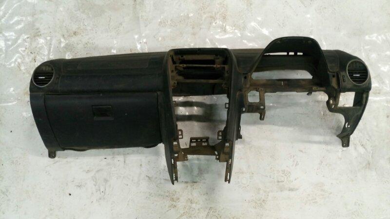 Панель передняя в салон Altezza SXE10 (б/у)
