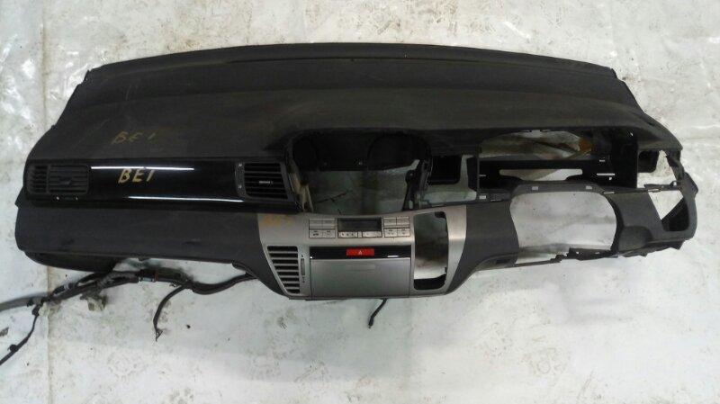 Панель передняя в салон Honda Edix BE1 (б/у)