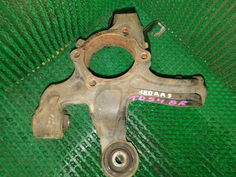 Ступица Suzuki TD54W J20A 2007 (б/у)