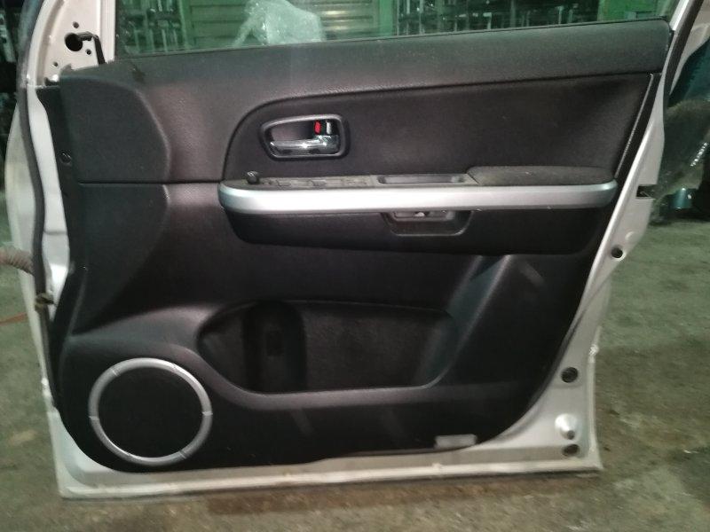 Дверь боковая Suzuki TD54W J20A передняя правая (б/у)