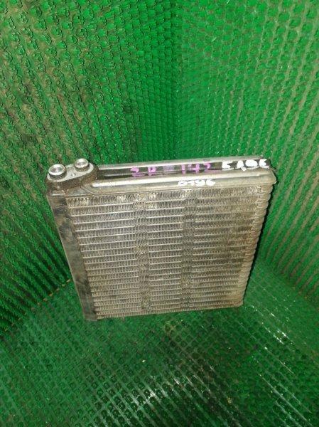 Радиатор кондиционера Toyota Corolla Fielder ZRE142 2ZR-FE (б/у)