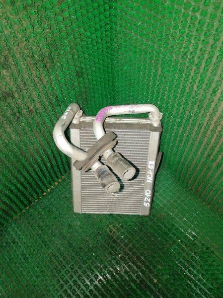Радиатор отопителя Mazda Probox NCP58 1NZ-FE (б/у)