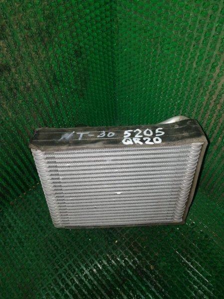 Радиатор кондиционера Nissan X-Trail NT30 QR20DE (б/у)
