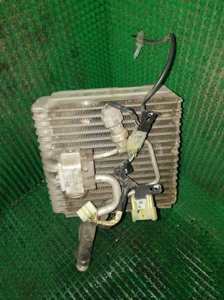 Радиатор кондиционера Toyota Surf KZN130 1KZ-TE (б/у)