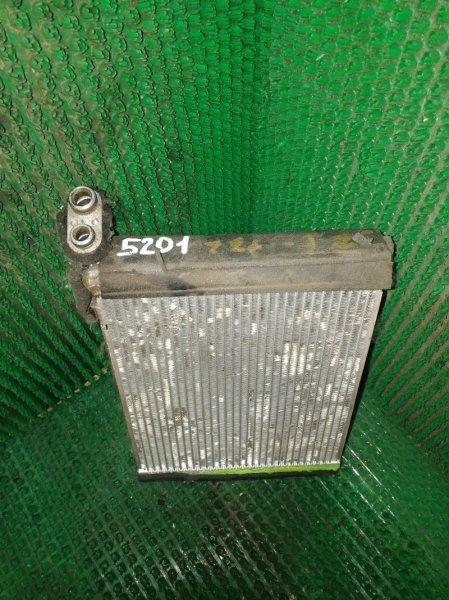 Радиатор кондиционера Toyota Corolla ZZE122 1ZZ-FE (б/у)