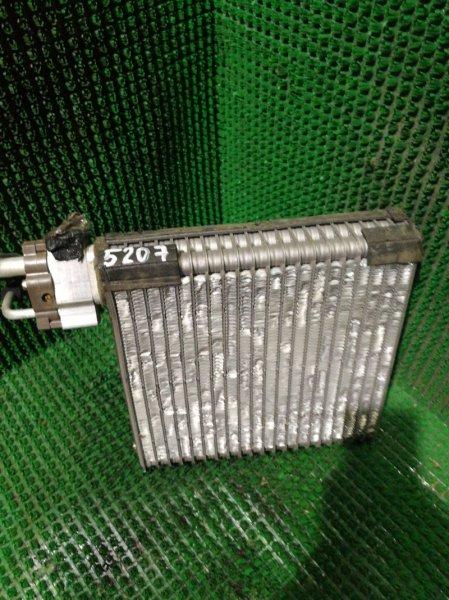 Радиатор кондиционера Toyota Corolla NZE121 1NZ-FE (б/у)