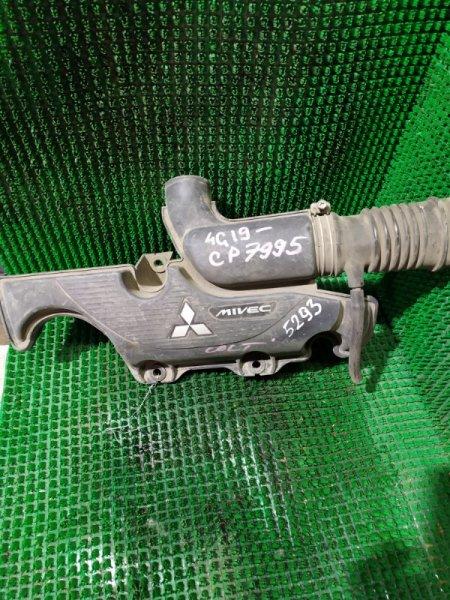 Влагоотделитель Mitsubishi Colt Z25A 4A90 (б/у)