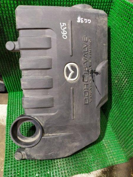 Крышка декоративная Mazda Atenza GG3S L3-VE (б/у)
