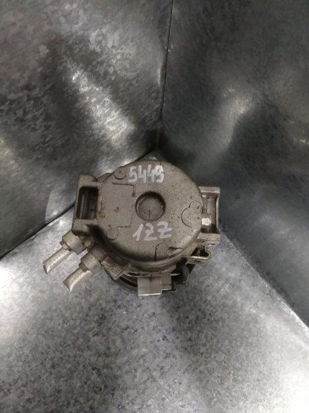 Компрессор кондиционера Toyota Allex ZCT10 1ZZ-FE (б/у)