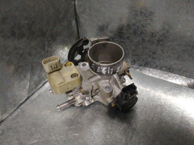 Дроссельная заслонка Toyota Carina Ed ST202 3S-FE (б/у)
