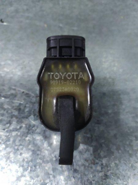 Катушка зажигания Toyota Carina Ed ST202 3S-FE (б/у)