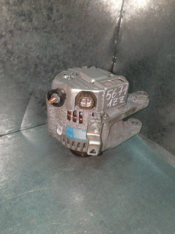 Генератор Toyota Allex ZCT10 1ZZ-FE (б/у)