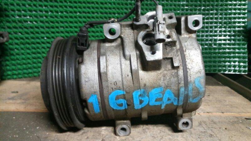 Компрессор кондиционера Toyota Mark Ii GX110 1G-FE (б/у)