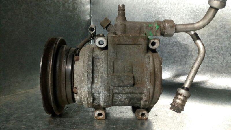 Компрессор кондиционера Toyota Townace Noah KR42 7K-E (б/у)